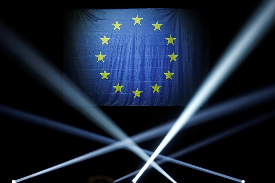 EC решил принять собственный пообразу иподобию акта Магнитского