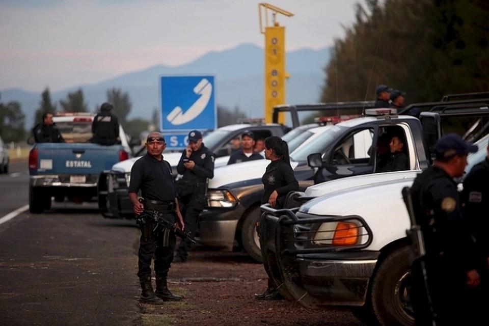 Отыскалась  пропавшая вМексике пятнадцатилетняя россиянка
