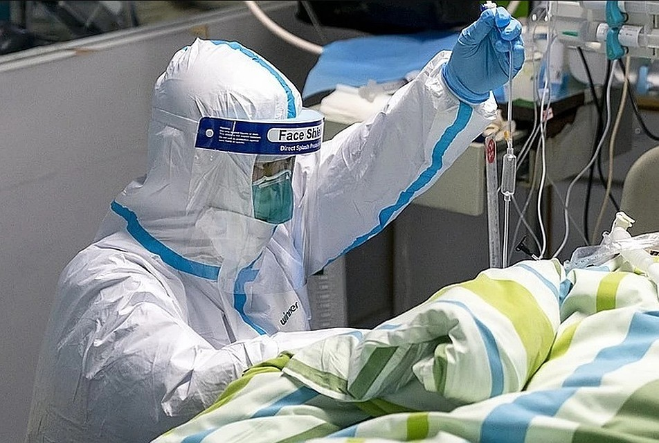ВоФранции подтвердили еще один случай заражения коронавирусом