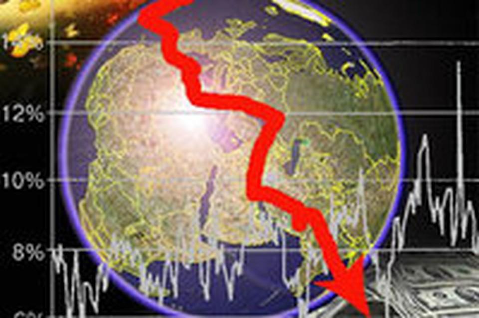 Фондовые индексы разворачиваются задолго до наступления кризиса, как бы предсказывая его