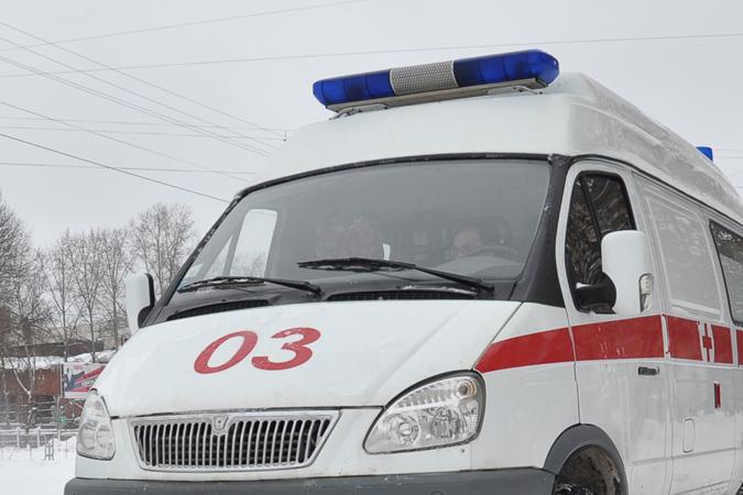 Больше 12 миллионов рублей отправят в города и районы Удмуртии для установки в машины скорой системы ГЛОНАСС