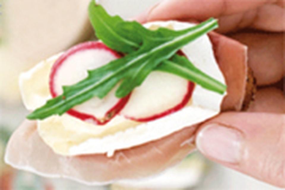какие продукты стоит есть для похудения