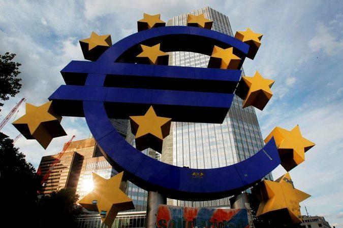 Единый валютный союз в Европе может развалиться