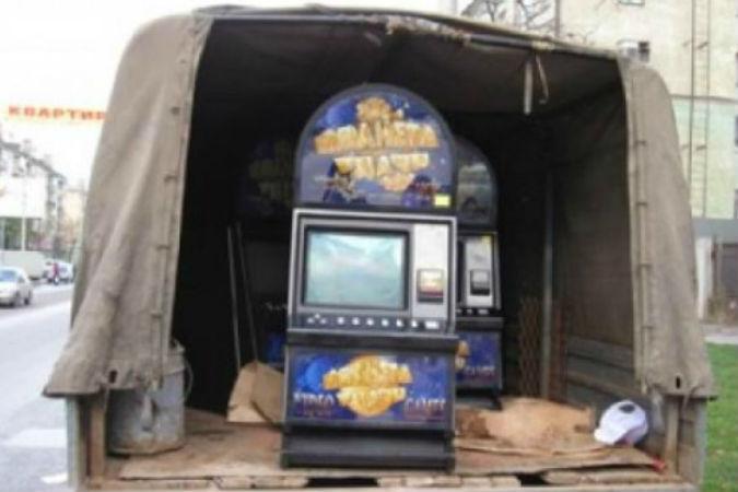 Азартные автоматы от казино Вулкан. Где поиграть