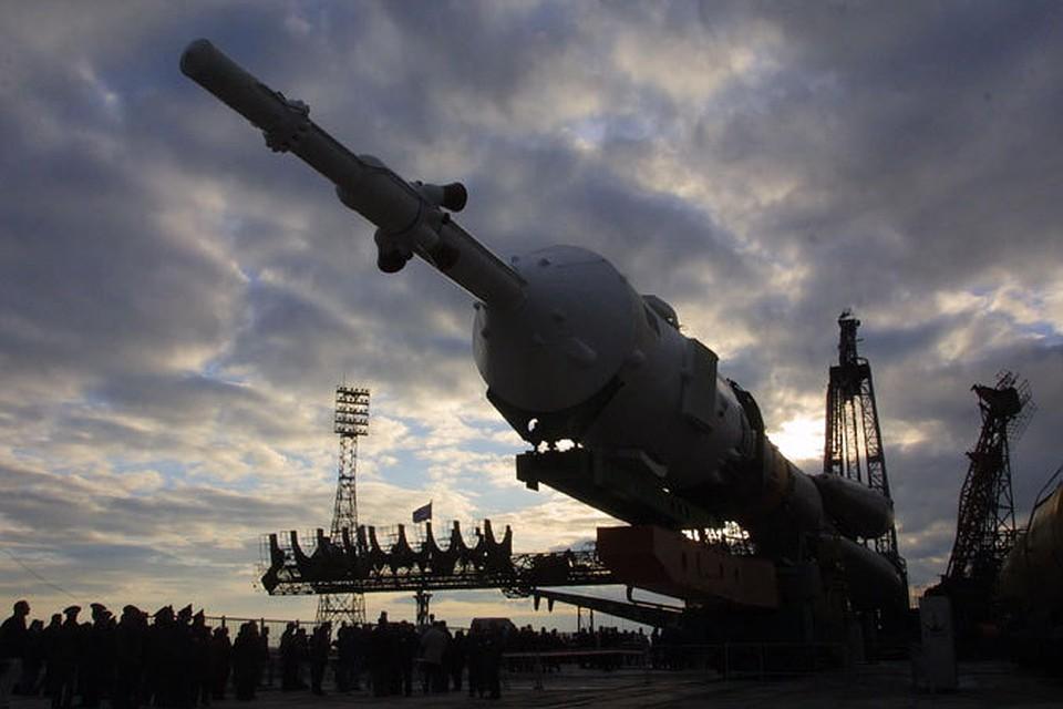 Россию просят освободить Байконур