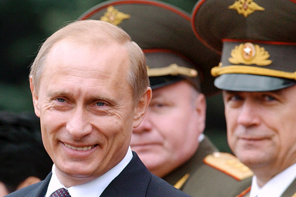 Глава государства подписал указ о присвоении 1-му отдельному стрелковому полку почетного наименования «Семёновский»