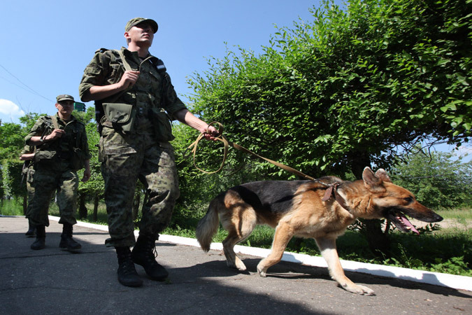 ПУ ФСБ России по Амурской области