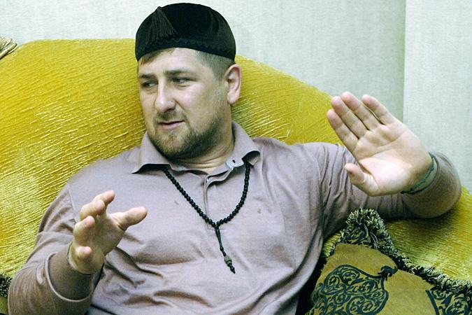 Чечня научит дагестан не пилить бюджеты на юбилее