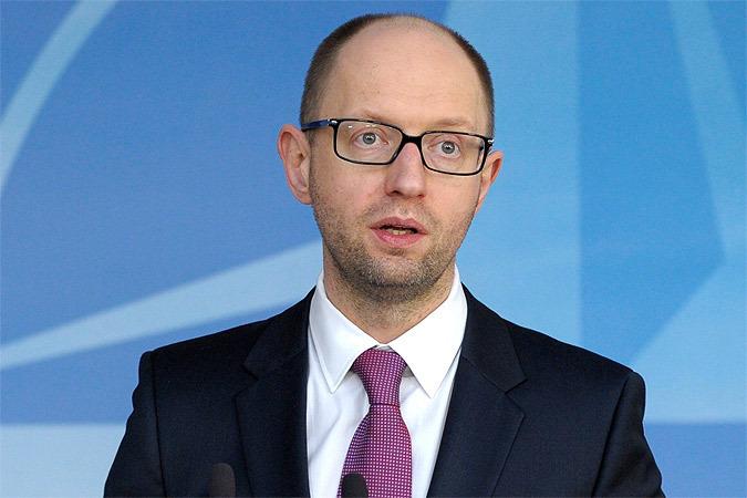 Директор Московского Центра Льва Гумилева Павел Зарифуллин уверяет: Яценюк увёз в США золото скифов.