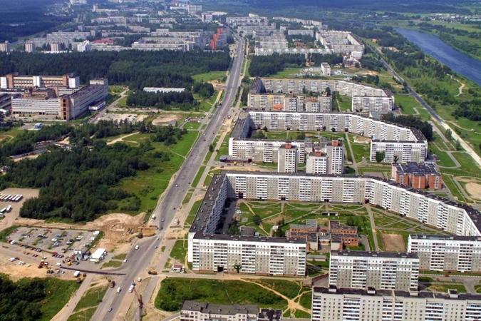 полоцк фото города