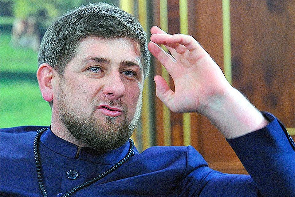 """Рамзан Кадыров: """"Я, пехотинец Путина, старался доказать всему миру, что мы не позволим ставить на колени наших граждан"""""""