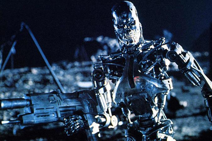 «Восстание машин», «Терминатор возвращается»... Куча фантастики построена на том, что компьютеры становятся настолько умны, что понимают: им будет лучше без человека