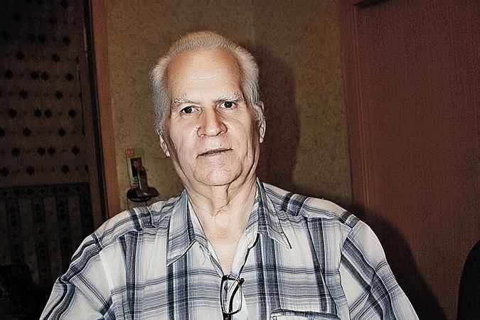 Юрий Лимов считает своим отцом Георгия Жукова.