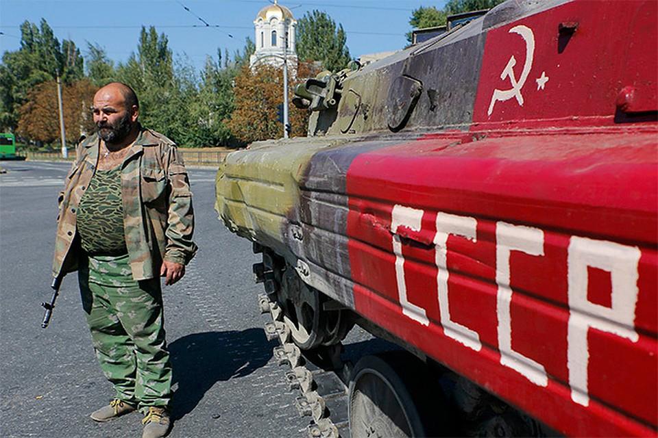 Донбассу и Луганщине дадут особый статус
