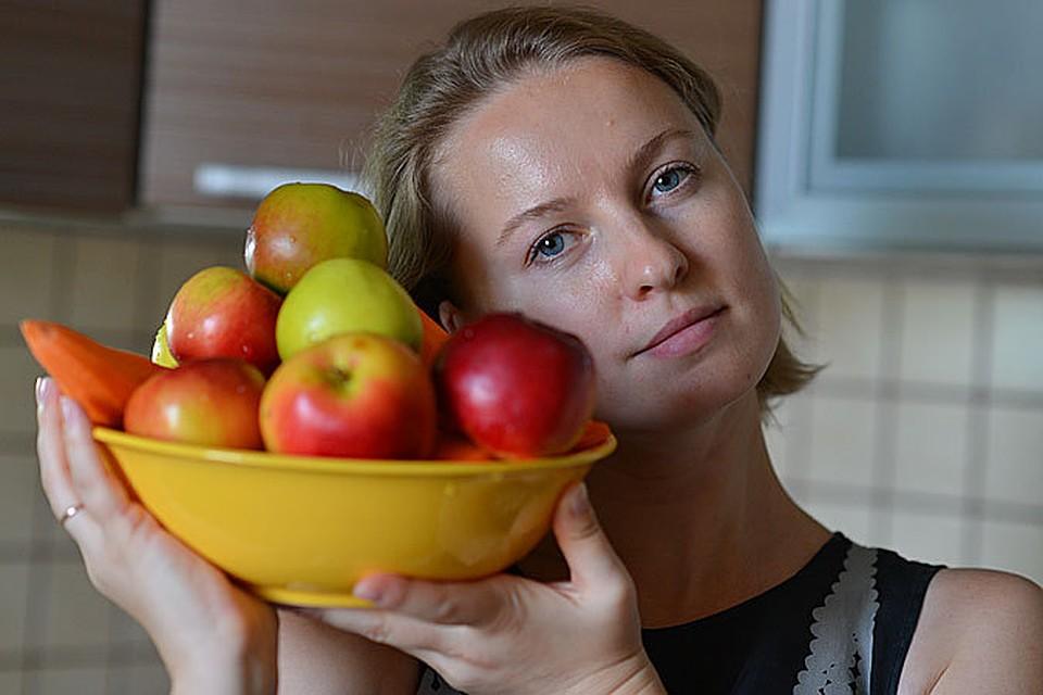 Но есть самые простые продукты, которые нужны нам каждый день, потому что в них содержится масса необходимых веществ для здоровья и красоты
