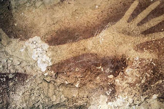 Открытие очень важно еще и потому, что расширяет географию древнего искусства