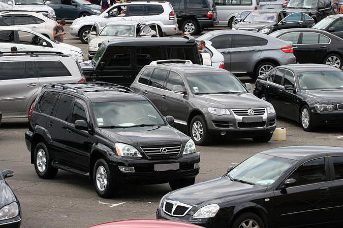 Говорить о том, как изменятся ценники на рынке подержанных машин в ближайшее время, пока сложно.