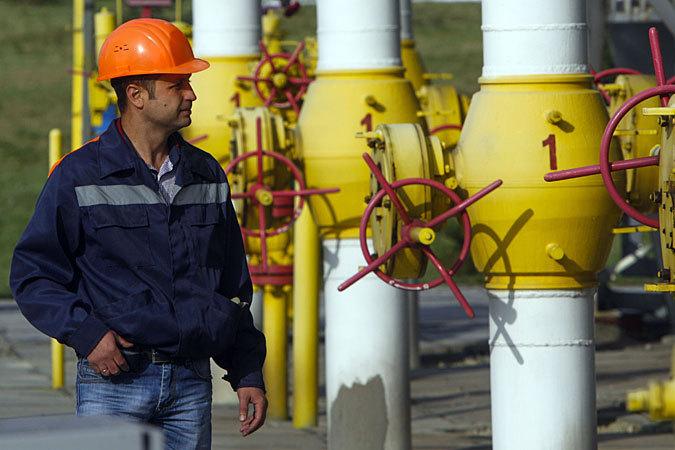 Очередная трехсторонняя встреча по газу представителей России, Украины и Евросоюза закончилась как всегда — почти безрезультатно