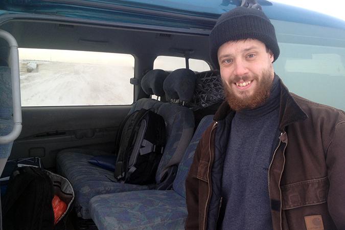Сибирский фермер из США: я не фанат Путина, но слово он держать умеет