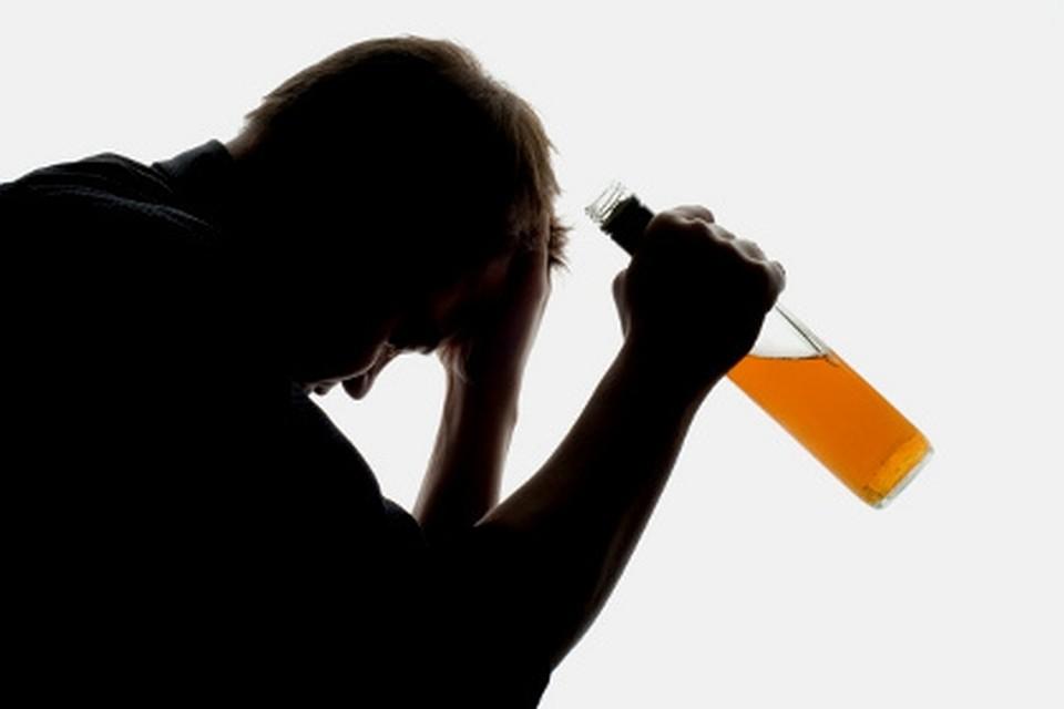 Лечение алкоголизма основной этап