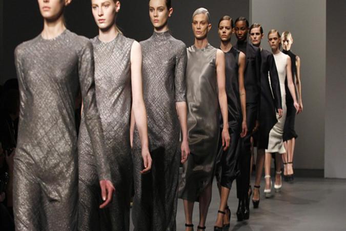 Бренд Calvin Klein оказался в центре скандала