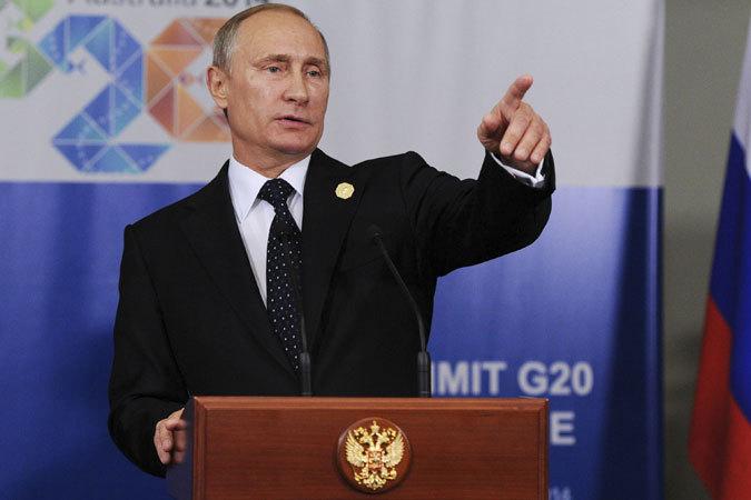 Для западных государств повестка дня в отношениях с Россией сводится к одному слову - «Украина»
