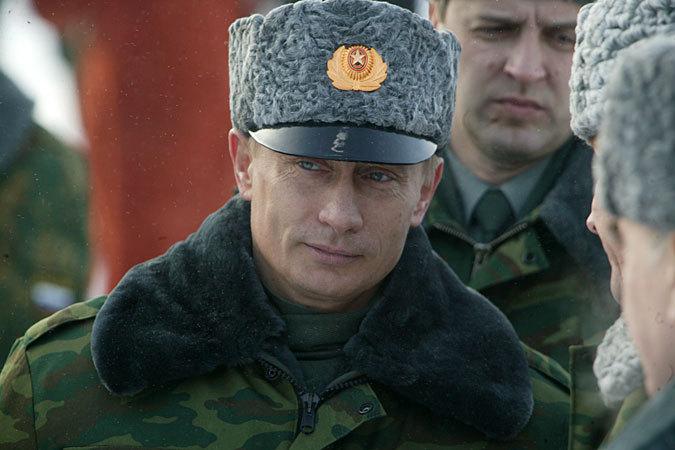 26 декабря 2014 года Верховный гланокомандующий, Президент России утвердил новую редакцию Военной доктрины страны