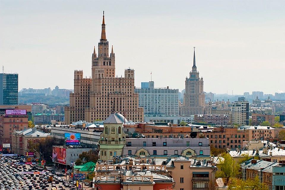 Недвижимость в Москве давно не была такой дешевой, как сейчас. Фото: roadplanet.ru
