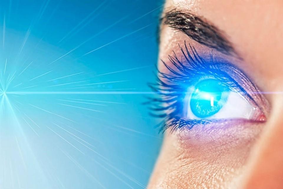Улучшение зрения дальнозоркость