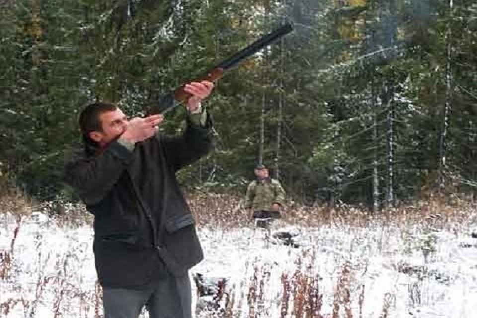 Открытие и сроки охоты в Астраханской
