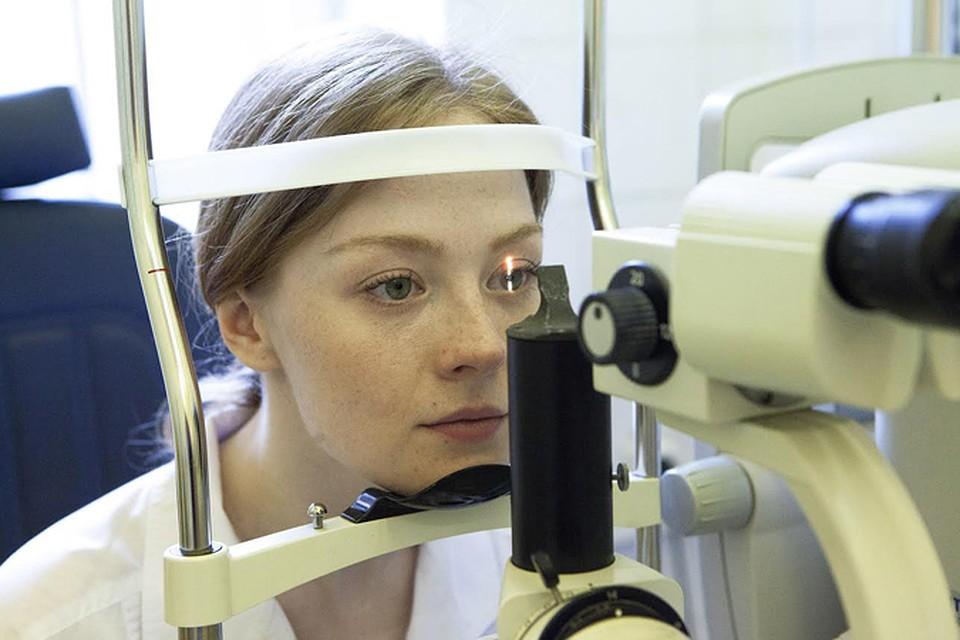Лучшие цены на лазерную коррекцию зрения