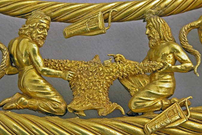 Картинки по запросу золото скифов
