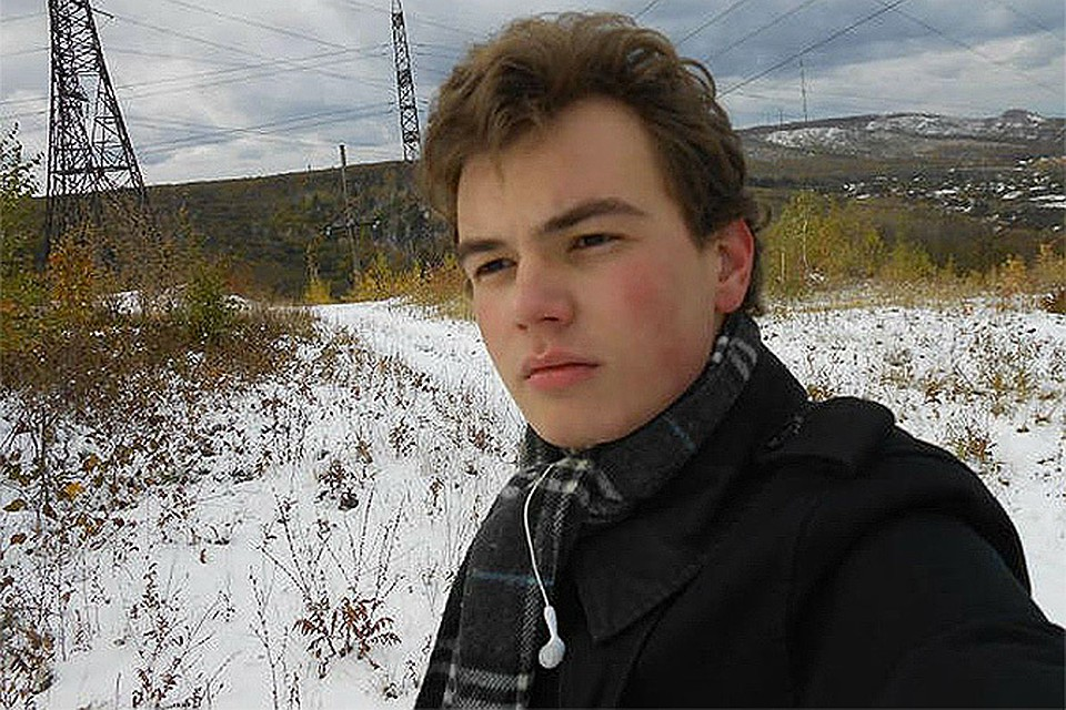Влад  Колесников покончил с собой, приняв смертельную дозу лекарств. Фото: FACEBOOK