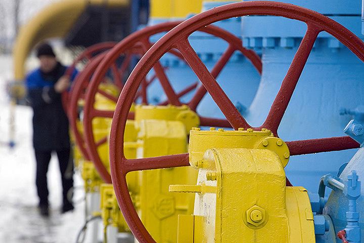 Москва начала «оккупировать» Херсонскую область газом