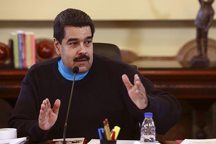 Президент Венесуэлы Николас Мадуро заявил о том, что в ближайшее время объявит об изменениях в собственном правительстве и назначит новых министров.