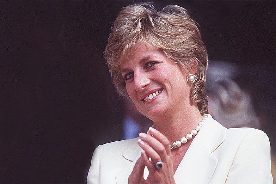 Опубликована секретная переписка Блэра и Клинтона в день гибели принцессы Дианы
