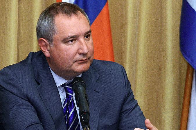 Вице-премьер Правительства РФ Дмитрий Рогозин прибыл в Белград