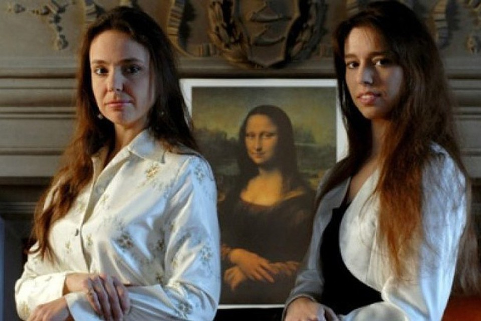 На Украине выяснили, что Джоконда имела киевские и одесские корни