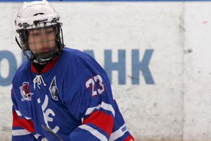 По словам одноклассников Артема Кузнецова, он с 5 класса серьезно занимался хоккеем