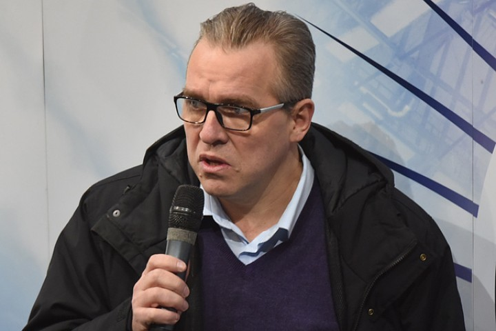 В марте Владимир Бережков может предстать перед судом.   ФОТО: hcdinamo.by