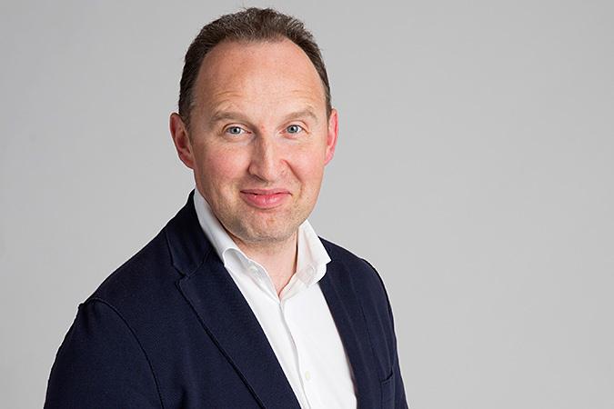 Генеральный директор ПАО «ВымпелКом», бизнес-блогер