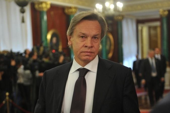 Пушков: Австрия вынесла приговор политике «открытых дверей» Евросоюза