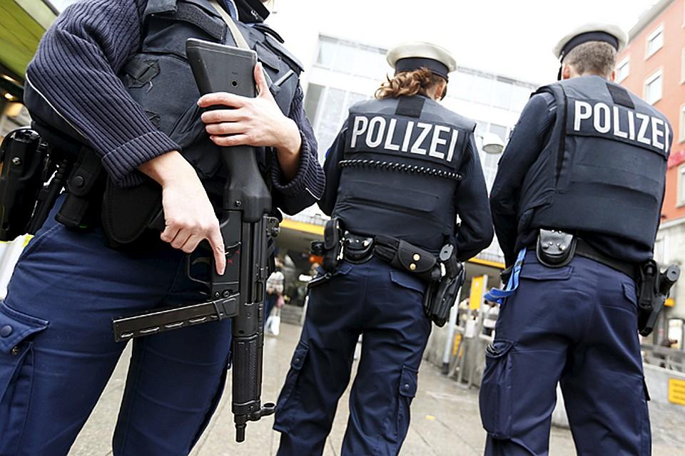 Полиция, во всяком случае пока, склонна лишь «успокаивать общественное мнение», а не принимать меры