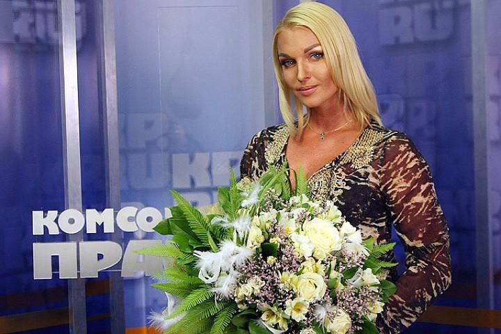 Ковалев отличная партия для Волочковой Фото: Вадим ШЕРСТЕНИКИН
