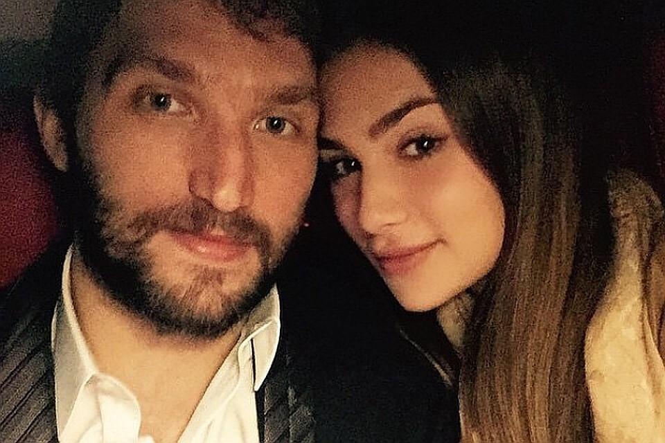 Свадьба Овечкина и Шубской не за горами.
