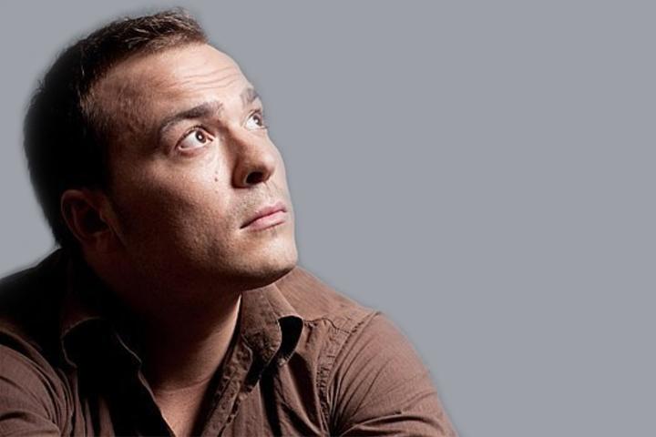Актера Купаловского театра задержали за сбыт и хранение марихуаны.  ФОТО: facebook.com