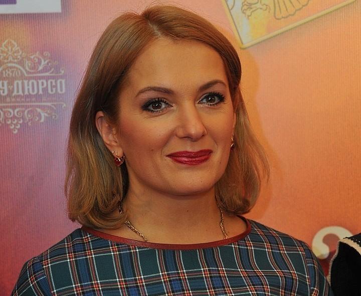 Счастливое событие случилось в семье Марии Порошиной