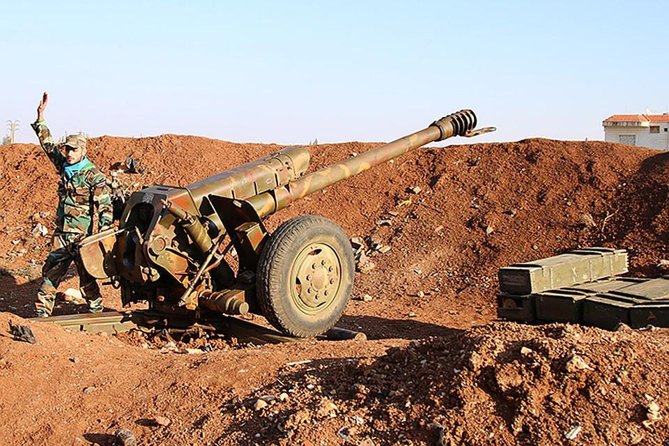 Последние успехи армии Асада уменьшают и возможность «вооруженной оппозиции» требовать что-либо на переговорах