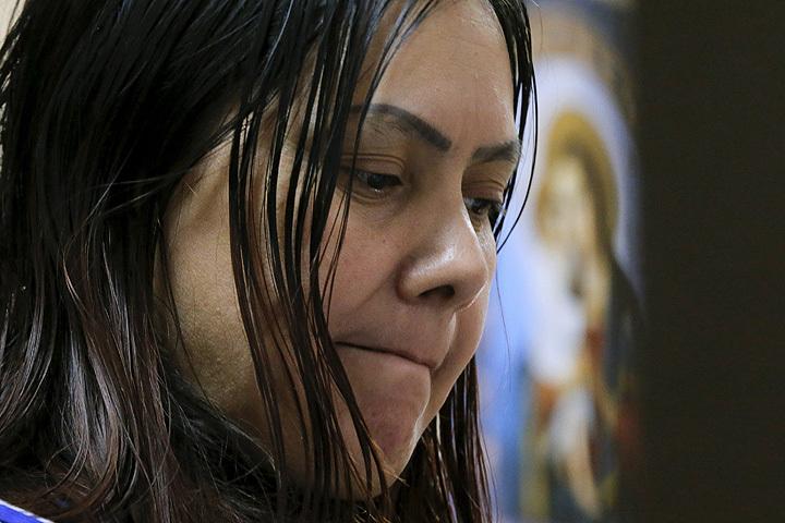Вероятно, в момент совершения преступления у женщины было обострение болезни. Фото: REUTERS