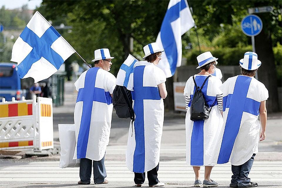 Еврокомиссия призывает Финляндию провести структурные реформы для роста экономики.  Фото: с сайта dv.ee